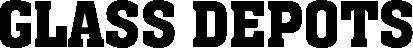 Glass Depots logo