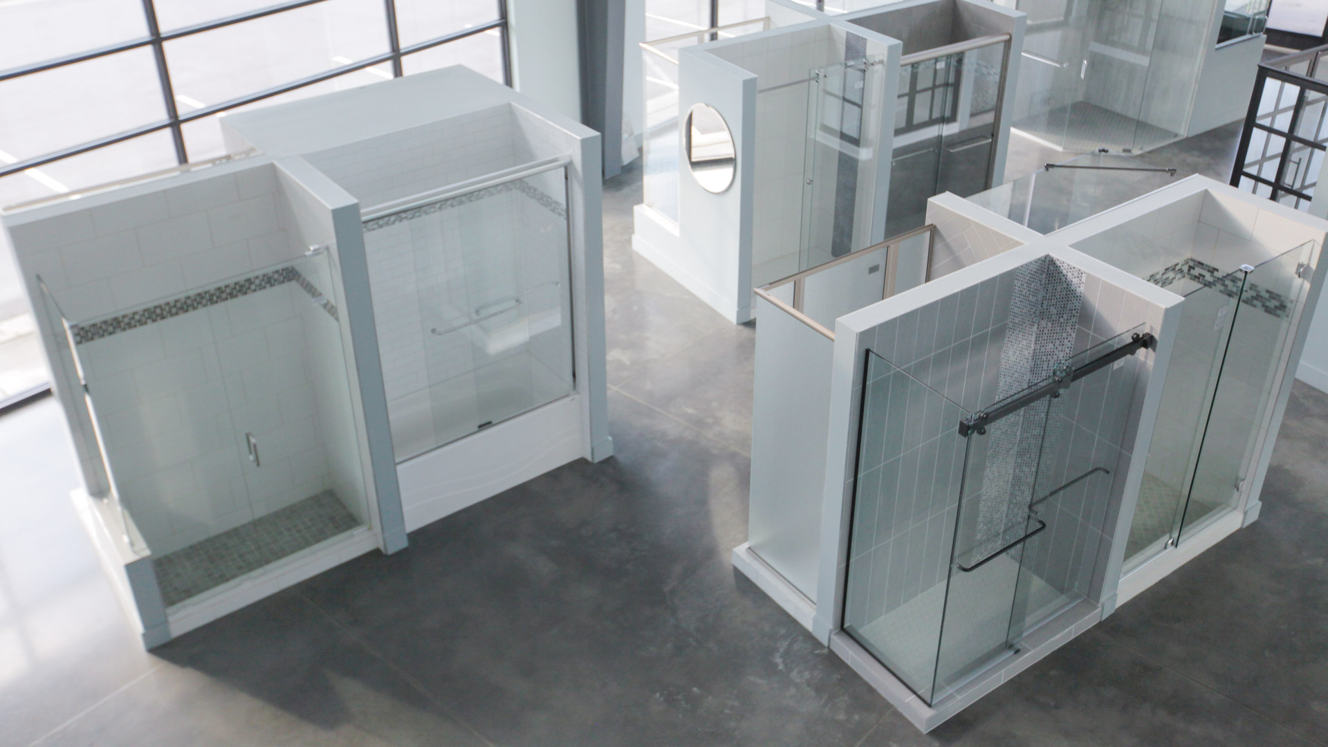 Choosing the right shower enclosure for your space