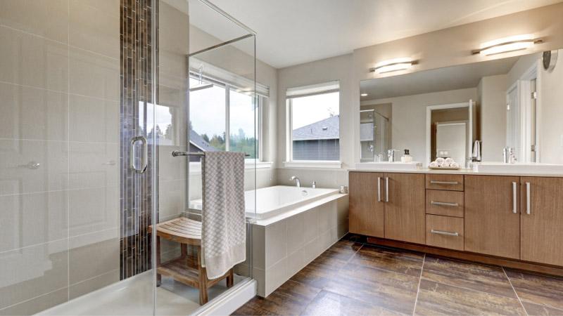 12 Important design tips for custom glass shower enclosures