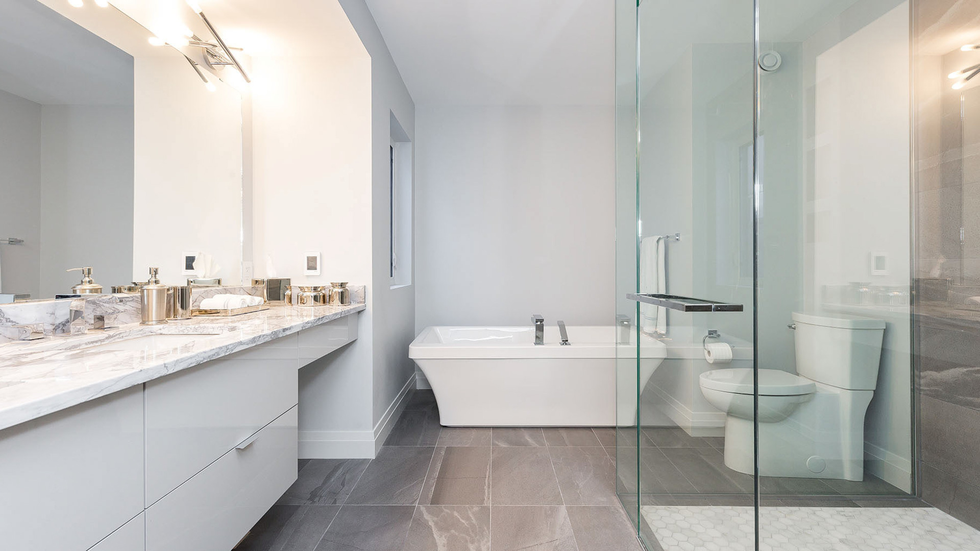 4 Easy and affordable bathroom design trends to rejuvenate your space