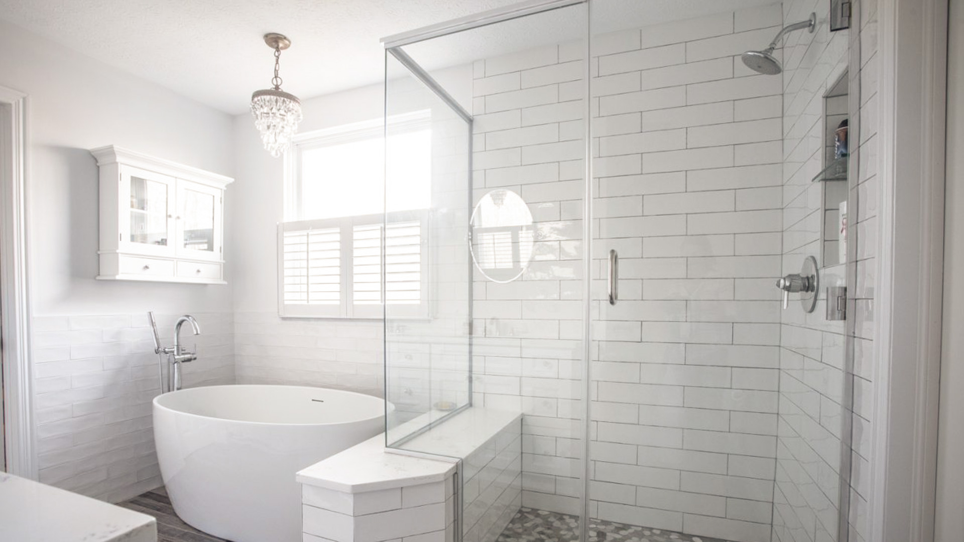 Your 10-step guide to installing a custom shower enclosure